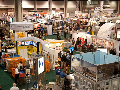 Indoor Expo